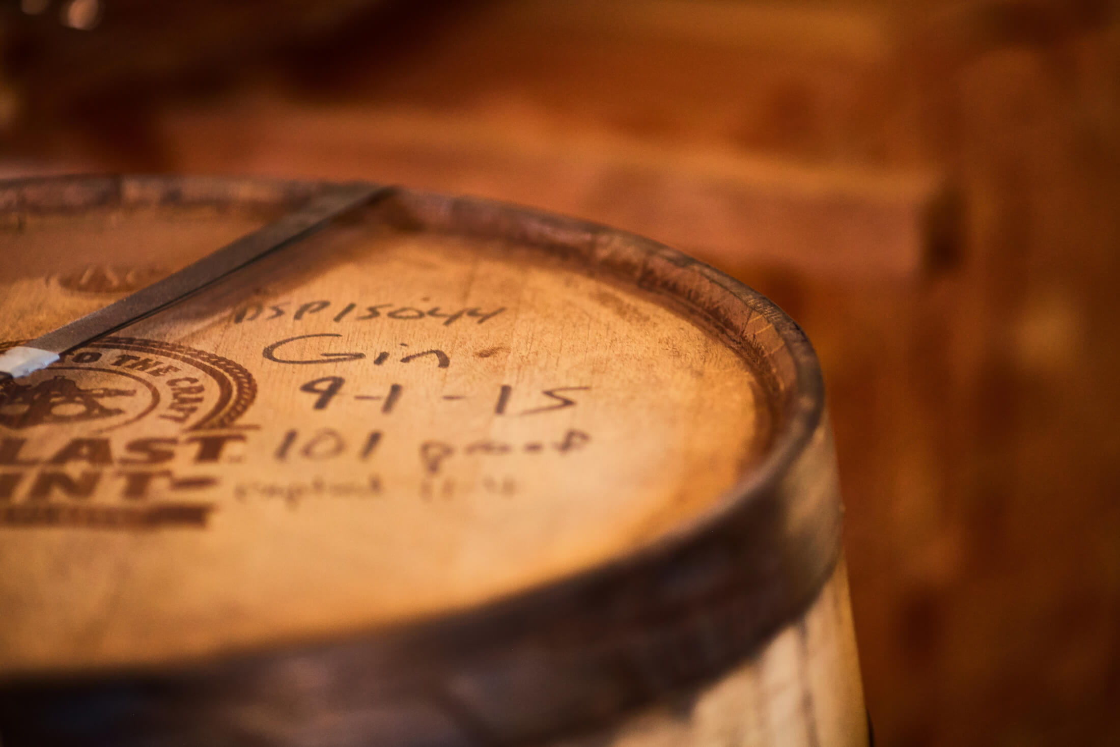 Vintage winery distillery cask. Europe Graphic Design and Web Design