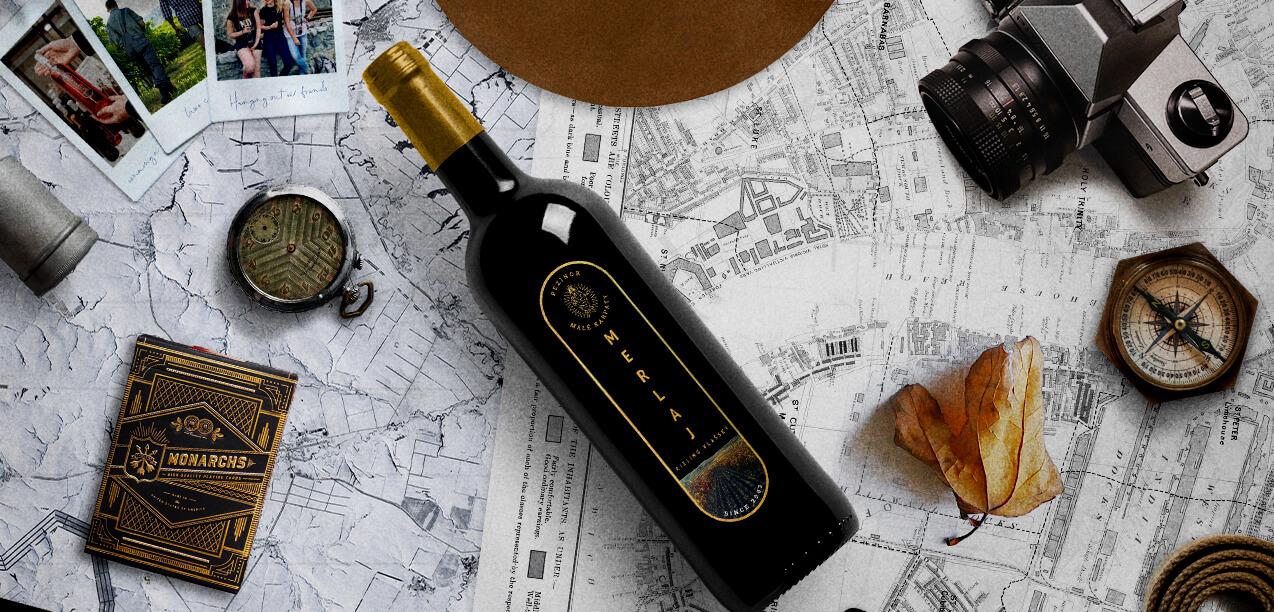 Merlaj Winery